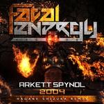 Arkett Spyndl: 2004