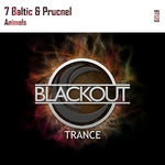 7 BALTIC & PRUCNEL - Animals (Front Cover)
