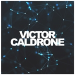 VICTOR CALDRONE - Light Tunnel (Front Cover)