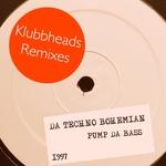 Pump Da Bass (The Remixes)
