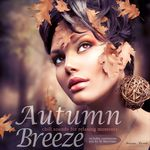 DJ MARETIMO/VARIOUS - Autumn Breeze Vol 1: Chill Sounds For Relaxing Moments (unmixed tracks) (Front Cover)