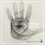 GEORGE YAMMINE - Andromeda (Front Cover)