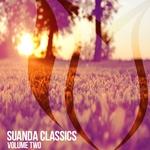 VARIOUS - Suanda Classics Vol 2 (Front Cover)