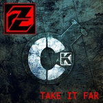RABIDZEN - Take It Far (Front Cover)