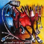 AWA - Heywena (Front Cover)