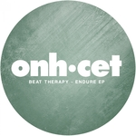 BEAT THERAPY - Endure EP (Front Cover)