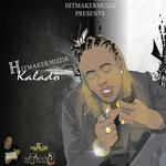 KALADO - Hitmaker Muzik Presents (Front Cover)
