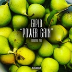 EXPLO - Power Gain (Front Cover)