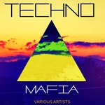 VARIOUS - Techno Mafia (Front Cover)
