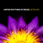 UNITED RHYTHMS OF BRAZIL - Detalhes (Front Cover)