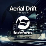 AERIAL DRIFT - York (Front Cover)