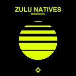 ZULU NATIVES - Monsoon (Front Cover)
