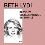 VARIOUS - Beth Lydi Presents Voltage Musique Essentials (Front Cover)