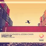 JESSIKA DAWN/KAMRON SCHRADER - Gravity (Front Cover)