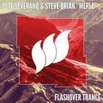 PETE SEVERANO & STEVE BRIAN - Merle (Front Cover)