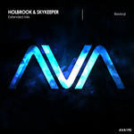 HOLBROOK & SKYKEEPER - Revival (Front Cover)
