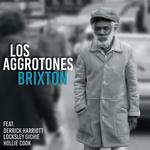 LOS AGGROTONES - Brixton (Front Cover)