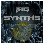 Big Synths Vol 2 (Sample Pack WAV/MIDI)