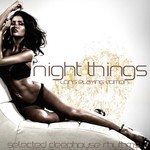 VARIOUS - Night Things (Front Cover)