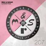 MILK & SUGAR - Summertime (Front Cover)