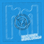 MUNGUUGNUM - Maschinen (Front Cover)