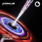 DREAZZ & EMERY - Starlove (Front Cover)