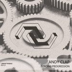 ANDY CLAP - Strong Progression (Front Cover)