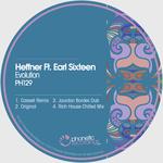 HEFFNER & EARL SIXTEEN - Evolution (Front Cover)