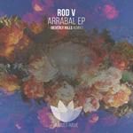 ROD v - Arrabal (Front Cover)
