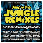 Deep In The Jungle Remixes
