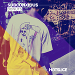 SUBCONXIOUS - Donuts (Front Cover)