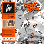 COLLECTIVE MACHINE - Casino Royal EP (Front Cover)