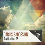 DARIUS SYROSSIAN - Destination (Front Cover)