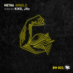 METHA - Arnold (Front Cover)