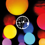 SUPERSOUL - Supersoul (Front Cover)