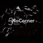 VARIOUS - 5 Years Of No Corner (Front Cover)