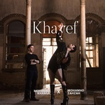 MO ZAHZAH/KHANSA - Khayef (Front Cover)