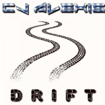 CJ ALEXIS - Drift (Front Cover)