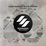 THE APX - Lose Yourself To The Groove (Front Cover)