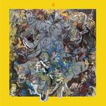 JON BAP - Yesterdayas Homily (Front Cover)