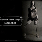 KAMIL VAN DERSON/SOPIK - Elements (Front Cover)