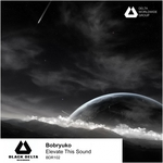 BOBRYUKO - Elevate This Sound (Front Cover)