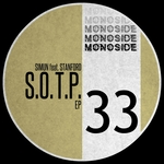 STANFORD/SIMUN - S.O.T.P. EP (Front Cover)