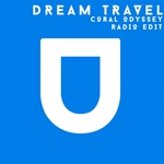 DREAM TRAVEL - Coral Odyssey (Front Cover)