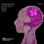 MR BLACK/ROBBERTO/POMPEIY/SPIRIAKOS/PERFURO - Shadowbox 01 (Front Cover)