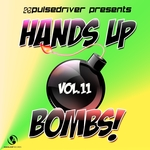 Pulsedriver/Various: Hands Up Bombs! Vol 11 (unmixed tracks)