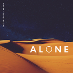 THE PROPHEC - Alone (Front Cover)