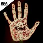 ROCKA FOBIC DEEP - Hand (Front Cover)