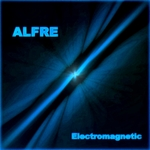 ALFRE - Electromagnetic (Front Cover)