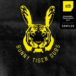 VARIOUS - Bunny Tiger Dubs ADE Sampler 2017 (Front Cover)